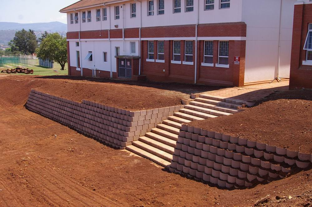 St Charles College Sukuma